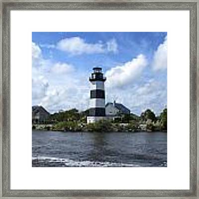 Black And White Framed Print by Ralph Jones