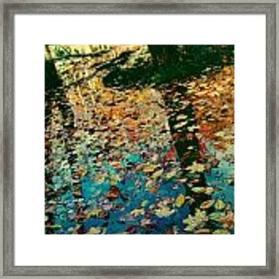 Heaven On Earth Framed Print by HweeYen Ong