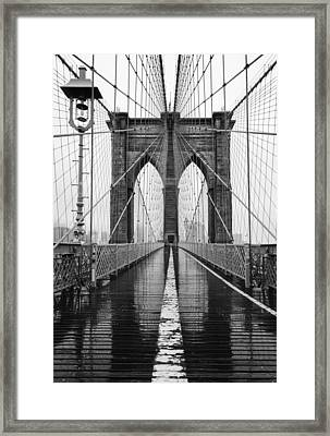 A Good Day To Play Framed Print by Randy Lemoine