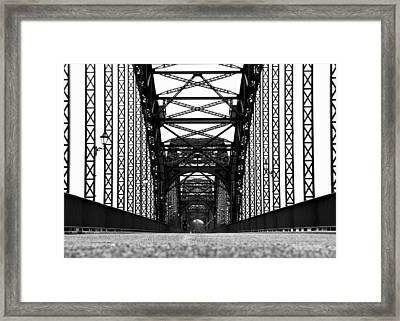 ... Framed Print by Daniel Slominski (ewedan)