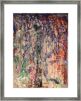 I Love Jellybeans Framed Print by Joseph Raponi