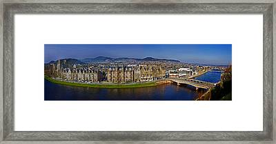 Inverness Framed Print