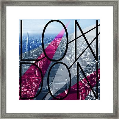 Kindom  Framed Print by Mark Ashkenazi