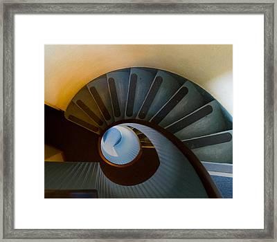 @ Framed Print by Kirk Cypel