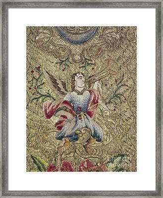 Chasuble, 18th Century Framed Print by Granger