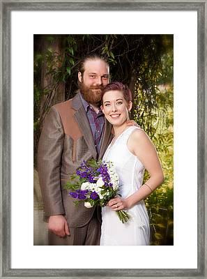 05_21_16_5288 Framed Print