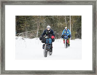2530 Framed Print