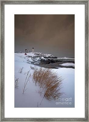 After The Storm Framed Print by Scott Thorp
