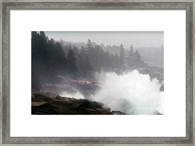 American National Parks Hotspots  Photo Collection Beyond Your Wild Imaginations Posters Canvas Gree Framed Print