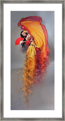 Arabian Nights  Framed Print
