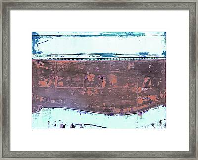 Art Print Abstract 81 Framed Print