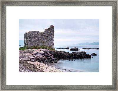 Ballingskelligs - Ireland Framed Print by Joana Kruse