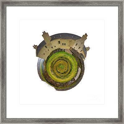 Balnakeil Framed Print by Nichola Denny