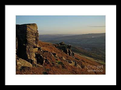 Peak District Framed Prints