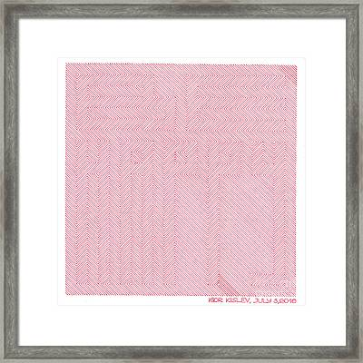 Be Happy Framed Print by Igor Kislev