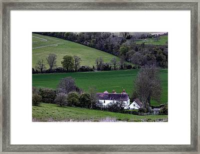 Berkshire - England Framed Print by Joana Kruse