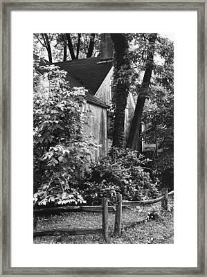 Composition No. 1 Framed Print