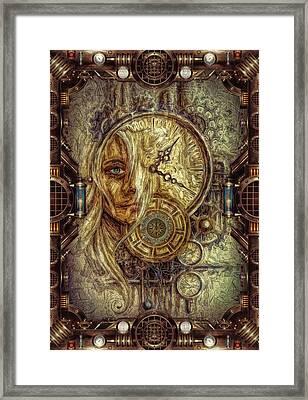 Sci-fi/fantasy Framed Print