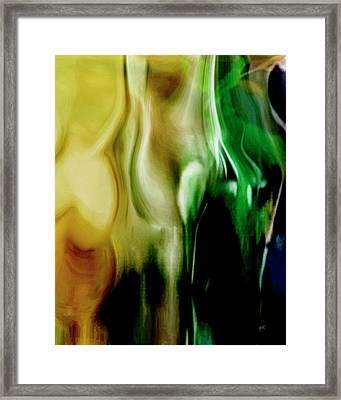 Desire Framed Print by Gerlinde Keating - Galleria GK Keating Associates Inc