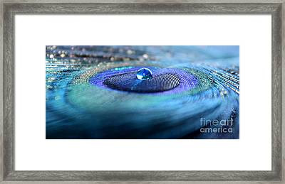 Divine Purpose Framed Print
