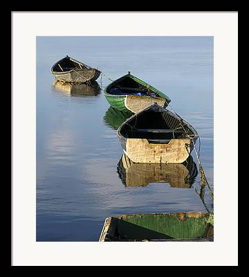 Seaside Photographs Framed Prints
