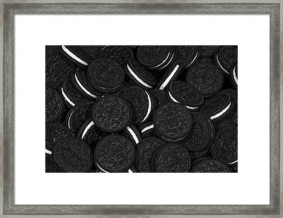 Dublstuf Framed Print by Andrew Wohl