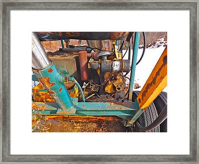 Feb 2016 33 Framed Print