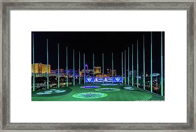 Framed Print featuring the photograph Fourrrrrrrr by Michael Rogers