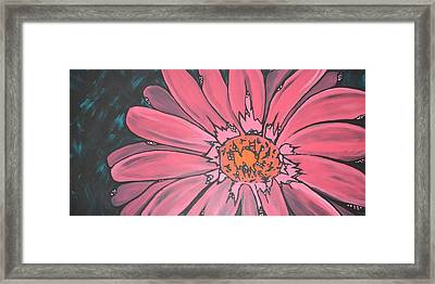 Fresh Framed Print by Holly Donohoe