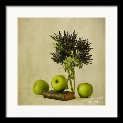 Granny Smith Framed Prints