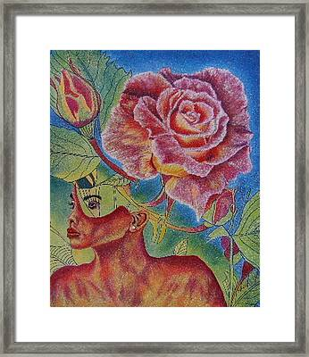 Growth Within Framed Print