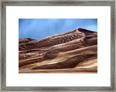 Gsd Np 4-1401 Framed Print