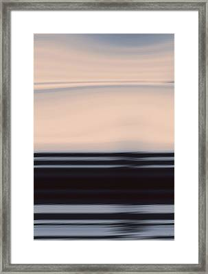 Illusion Framed Print by Gerlinde Keating - Galleria GK Keating Associates Inc