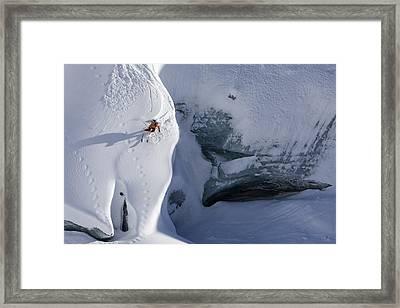 Image Of The Week 2 Framed Print by Fredrik Schenholm