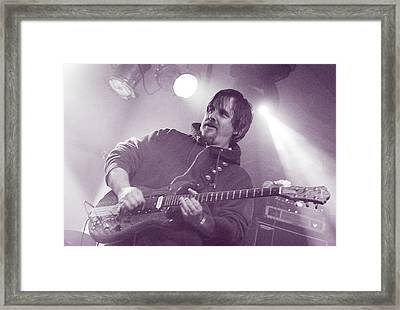 Jeff Martinson Framed Print