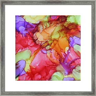 Sprinkled With Pixie Dust Framed Print