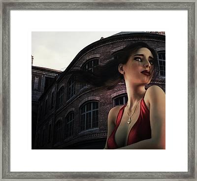 Losses Framed Print