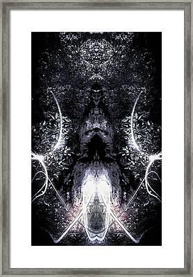 Lovely Lilith  Framed Print
