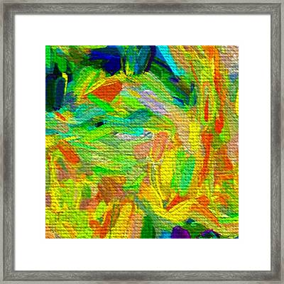 #marley #bobmarley #damienmarley Framed Print