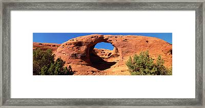 Monument Valley, Arizona Framed Print by Panoramic Images