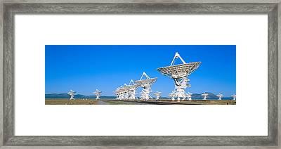 National Astronomy Observatory Framed Print