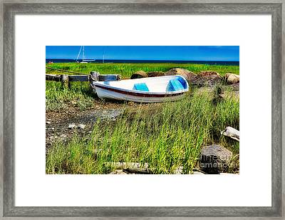 Northeast Framed Print