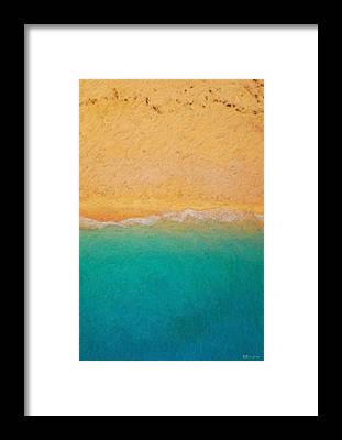 Minimalist Decor Framed Prints