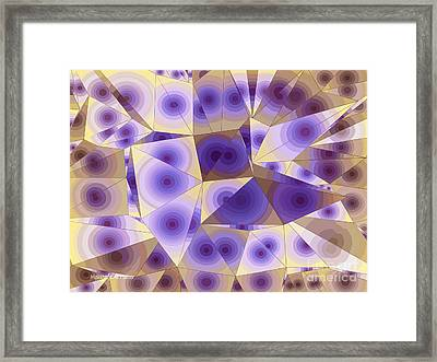 Passion Fruits Framed Print by Moustafa Al Hatter
