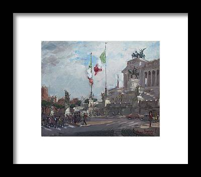 Designs Similar to Piazza Venezia Rome
