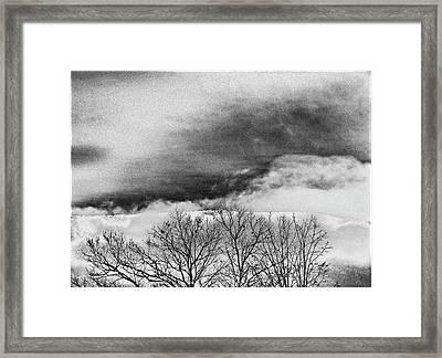 Prelude Framed Print