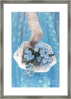 Present Framed Print by Svetlana Sewell