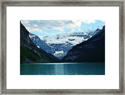 Framed Print featuring the photograph Reflections by Al Fritz