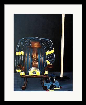 Susan Roberts Framed Prints