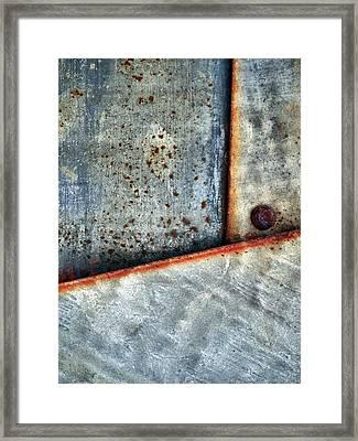 Sailing Away Framed Print by Tom Druin